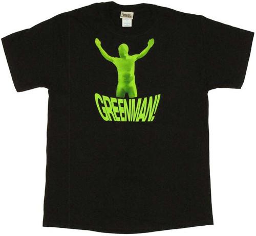 Its Always Sunny in Philadelphia Greenman T Shirt