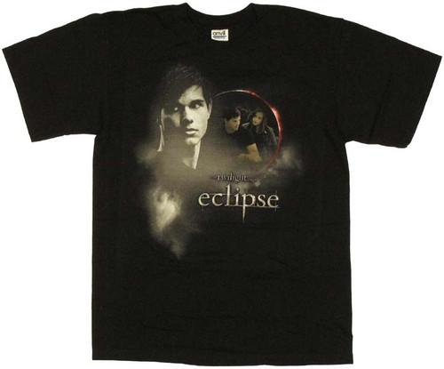 Twilight Eclipse Jacob T Shirt