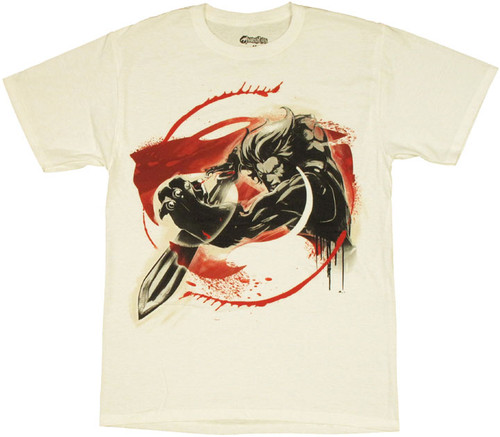 Thundercats T Shirt