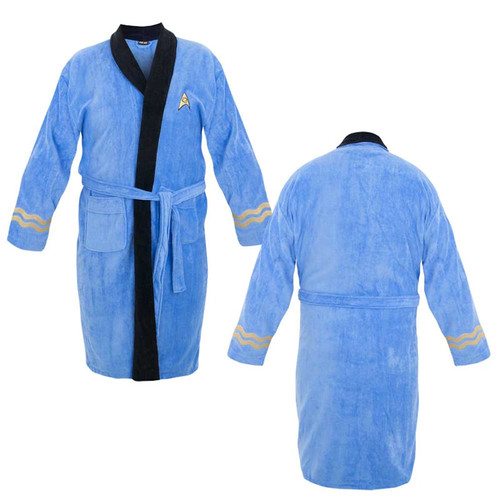 Star Trek Science Robe