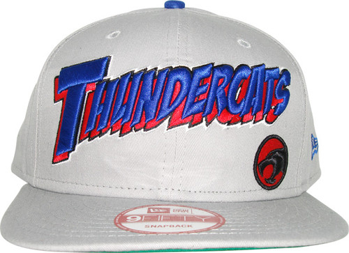 Thundercats Name Hat