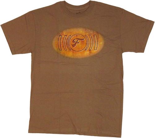 Warehouse 13 Farnsworth Blueprint Mens T Shirt Christmas Presents
