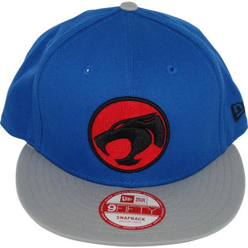 Thundercats Logo 9Fifty Hat