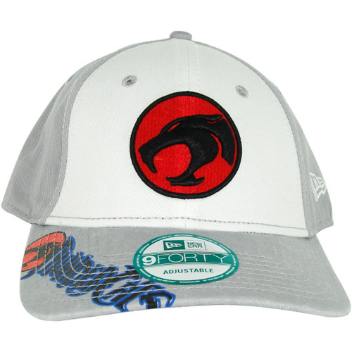 Thundercats Visor Print Hat