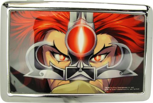 Thundercats Eye of Thundera Large Card Case