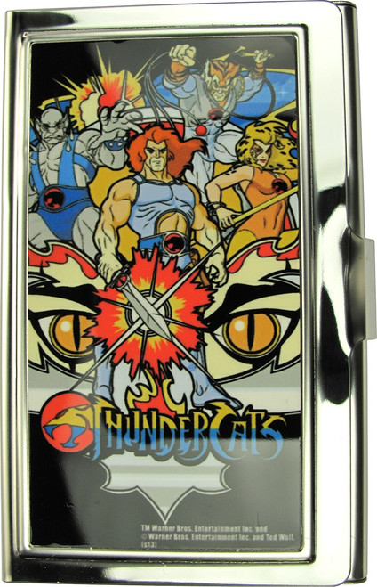 Thundercats Team Card Case