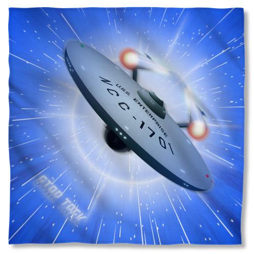 Star Trek All She's Got Bandana