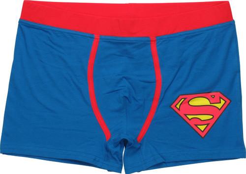 Superman Logo Sport Briefs