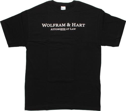 Angel Wolfram T-Shirt
