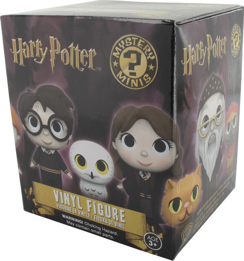 Harry Potter Mystery Minis Vinyl Figurine