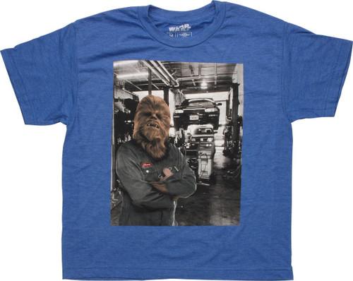Garage T Shirts : Oficial t shirt garage hot rod rockabilly old school vintage