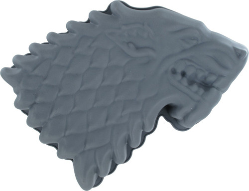 Game of Thrones Stark Silicone Cake Pan