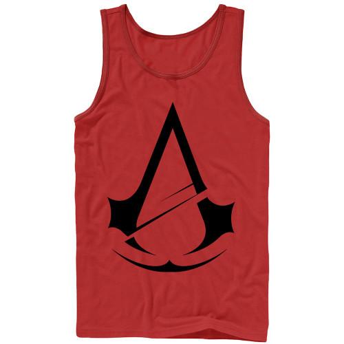 Assassins Creed Unity Logo Tank Top