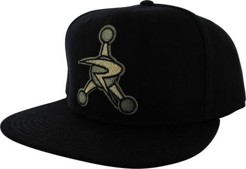 Rick and Morty Council of Ricks Badge Snapback Hat