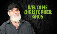 Welcome Christopher Gros - Quality Assurance Supervisor