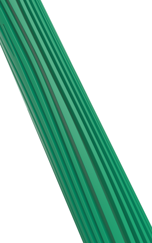 Redwood Handle, View 3
