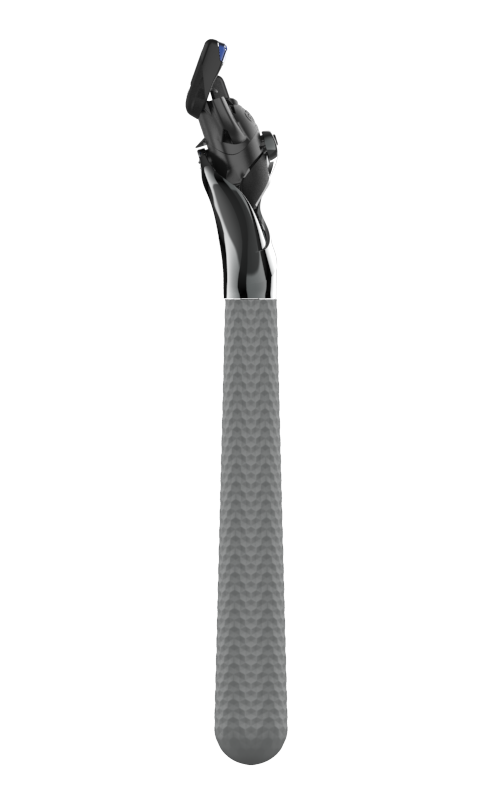 Caddy Handle, View 2