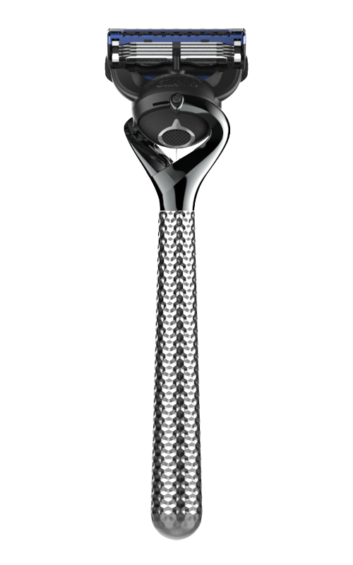 Caddy in Chrome Handle, View 1