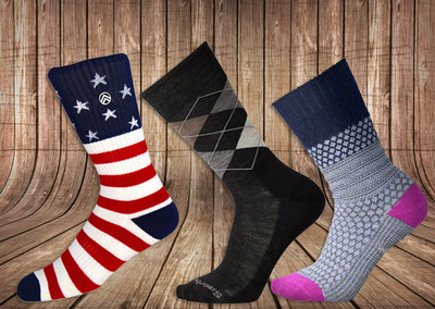 An Amazing Socks Guide for You