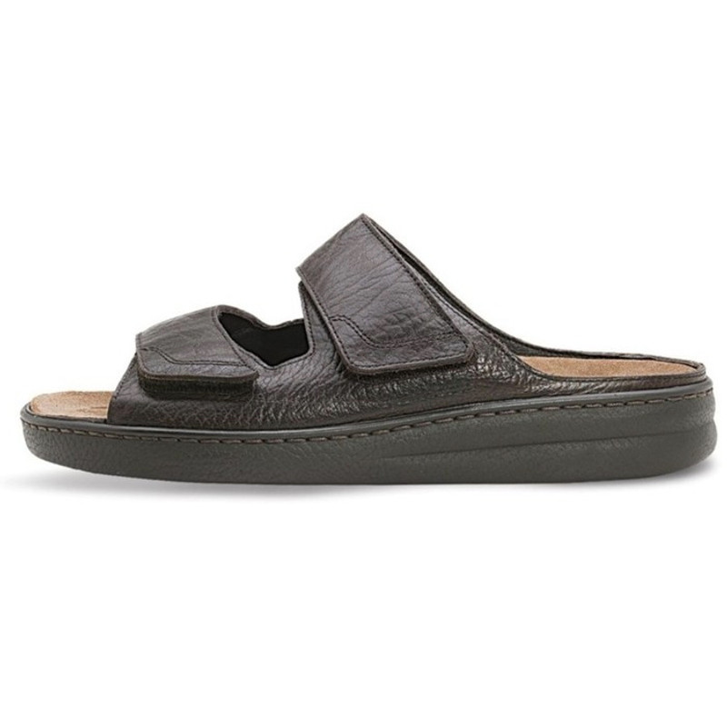 Mephisto Men's James - Dark Brown