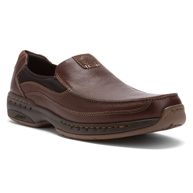 Dunham Men's Wade - Brown