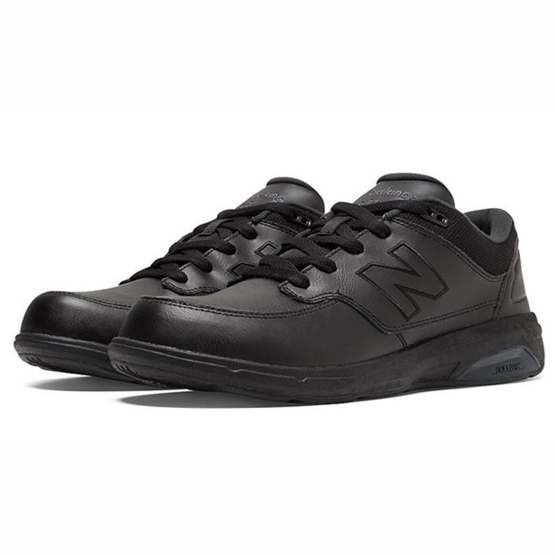 New Balance 813 Men's Walking - Black