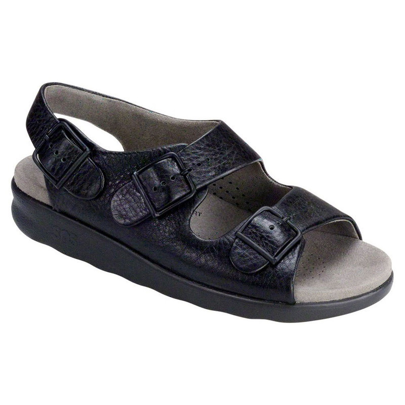 SAS Women's Relaxed - Black
