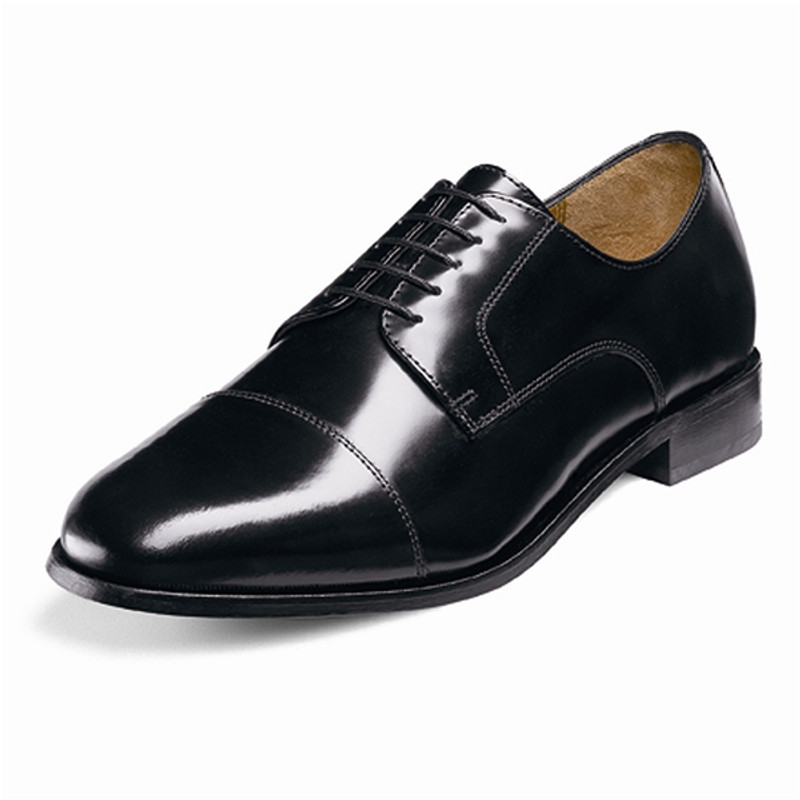 Florsheim Men's Broxton - Black