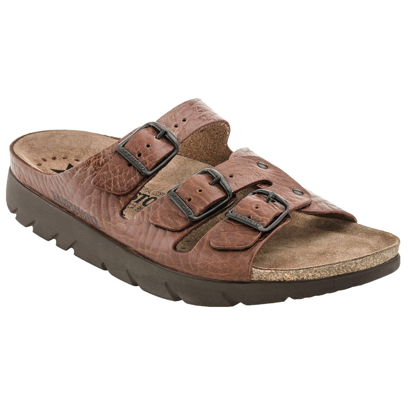 Mephisto Men's Zach - Tan Grain