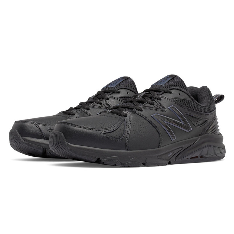 New Balance 857v2 Men's Cross-Training - Black
