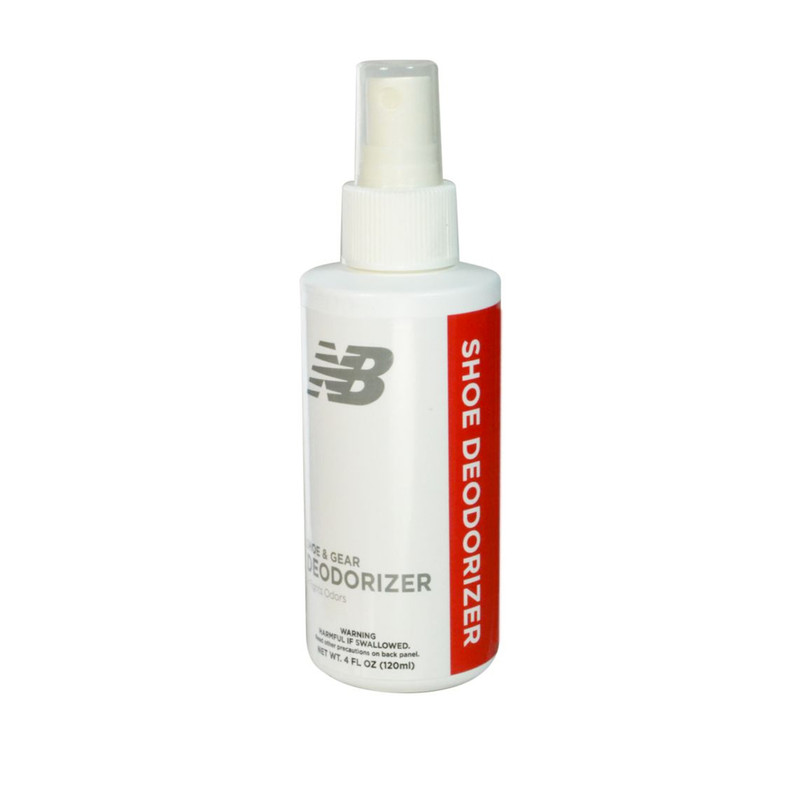 New Balance Shoe Deodorizer Spray