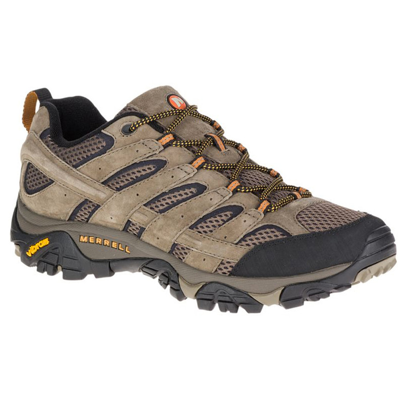 Merrell Men's Moab 2 Ventilator - Walnut