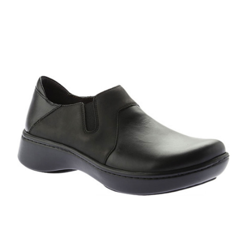 Noat Women's Lenok - Black Leather