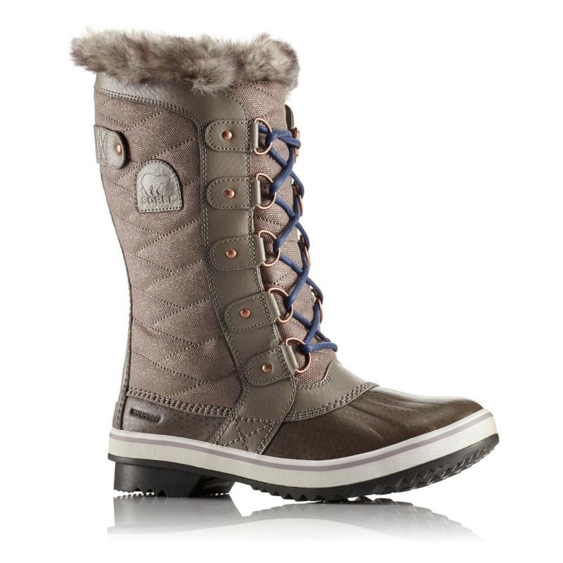 SOREL Women's Tofino II Boot - Kettle / Dusk