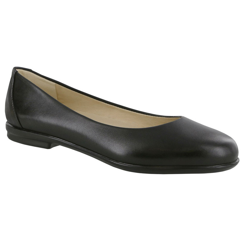 SAS Women's Scenic - Black