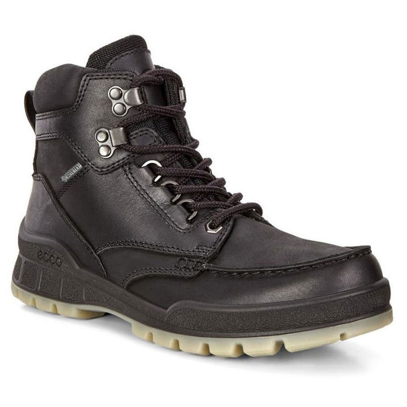 ECCO Men's Track 25 High - Black