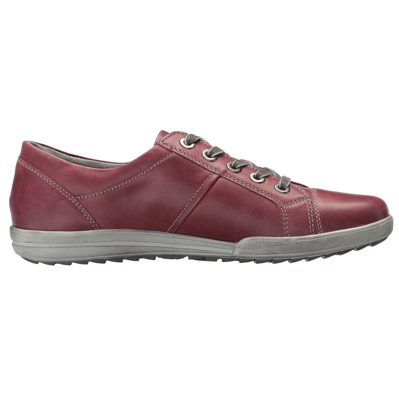 Josef Seibel Women's Danny 59 - Bordo