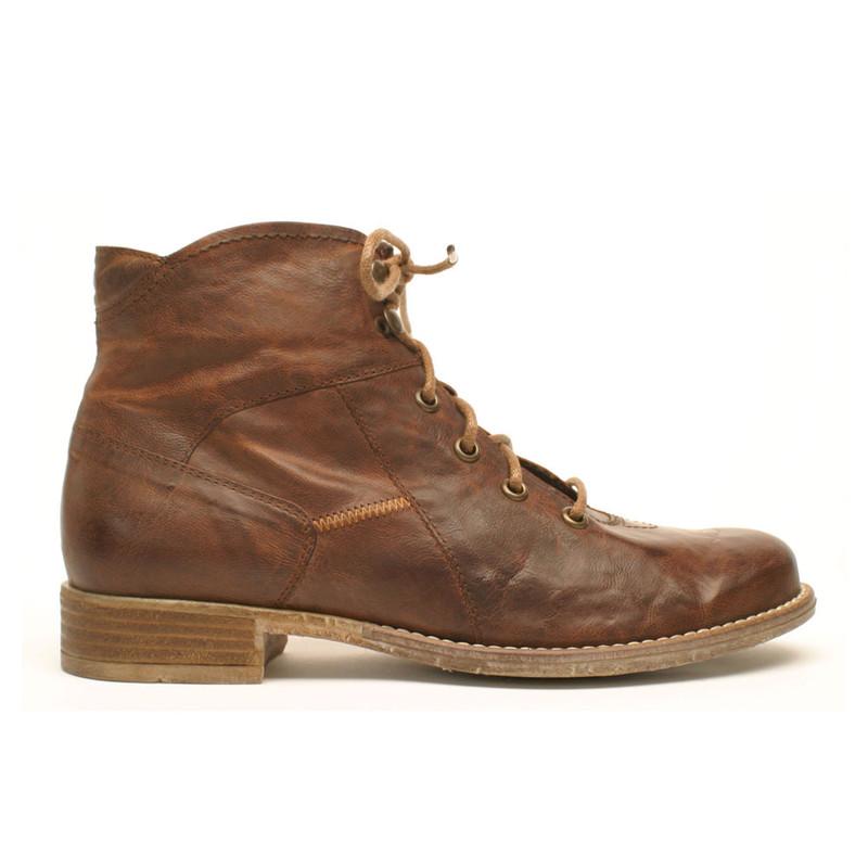 Josef Seibel Women's Sienna 11 Boot - Moro