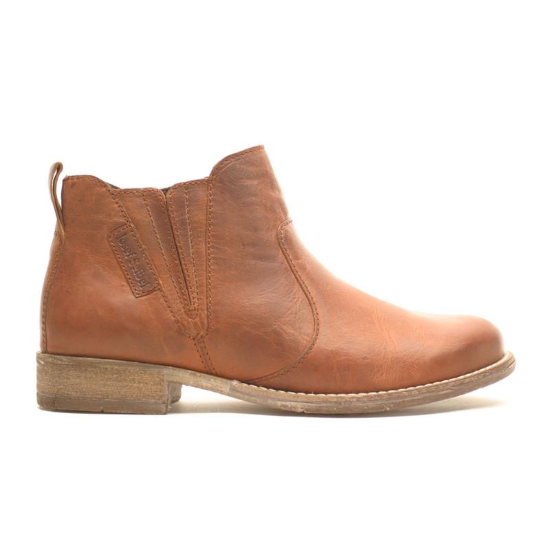 Josef Seibel Sienna 45 Boot - Camel