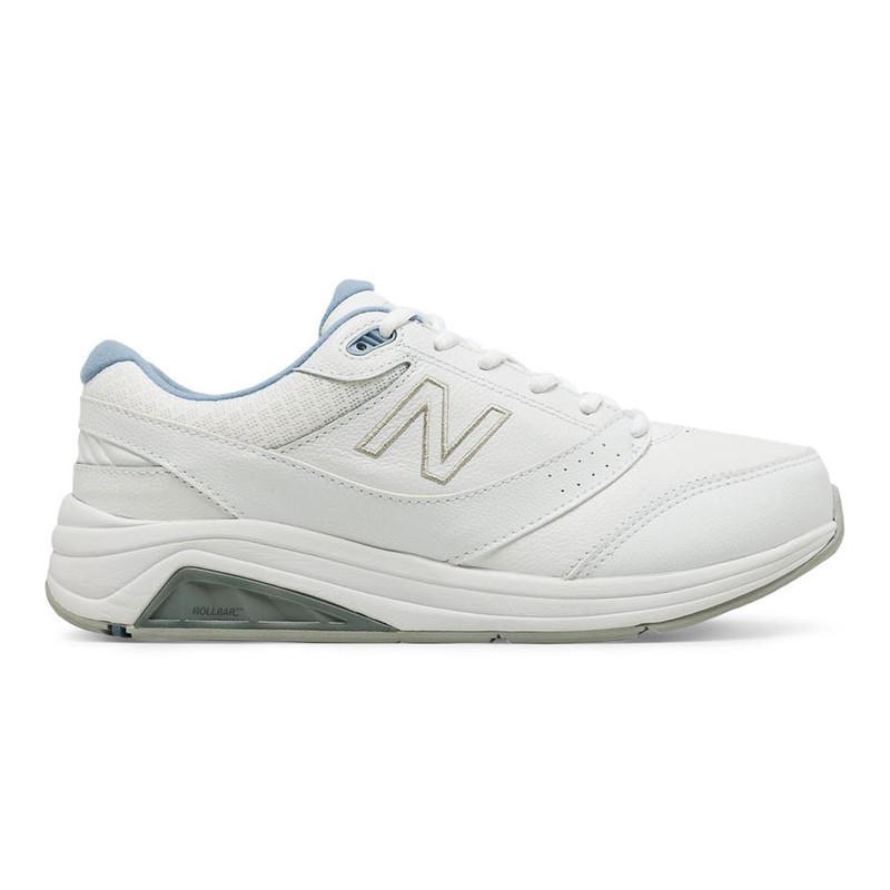 New Balance 928v3 Women's Walking - White - WW928WB3 - Profile Image