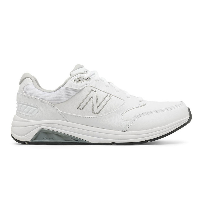 New Balance 623 Women White Training Shoes 28498