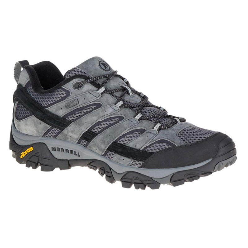 Merrell Men's Moab 2 Mother of All Boots™ Waterproof - Granite
