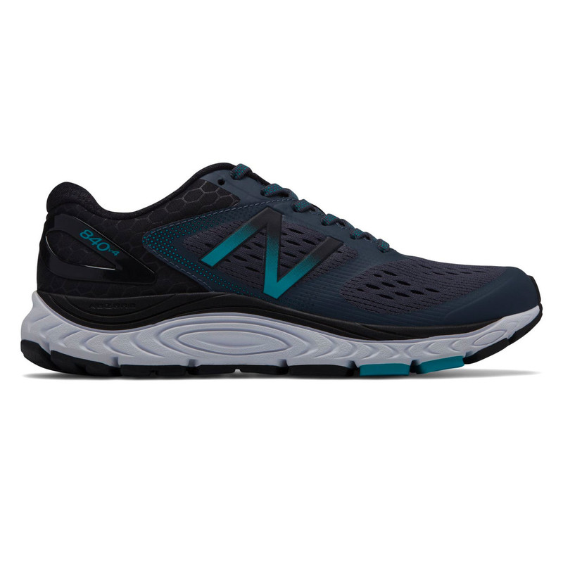 New Balance 840v4 Women's Running - Thunder with Pisces