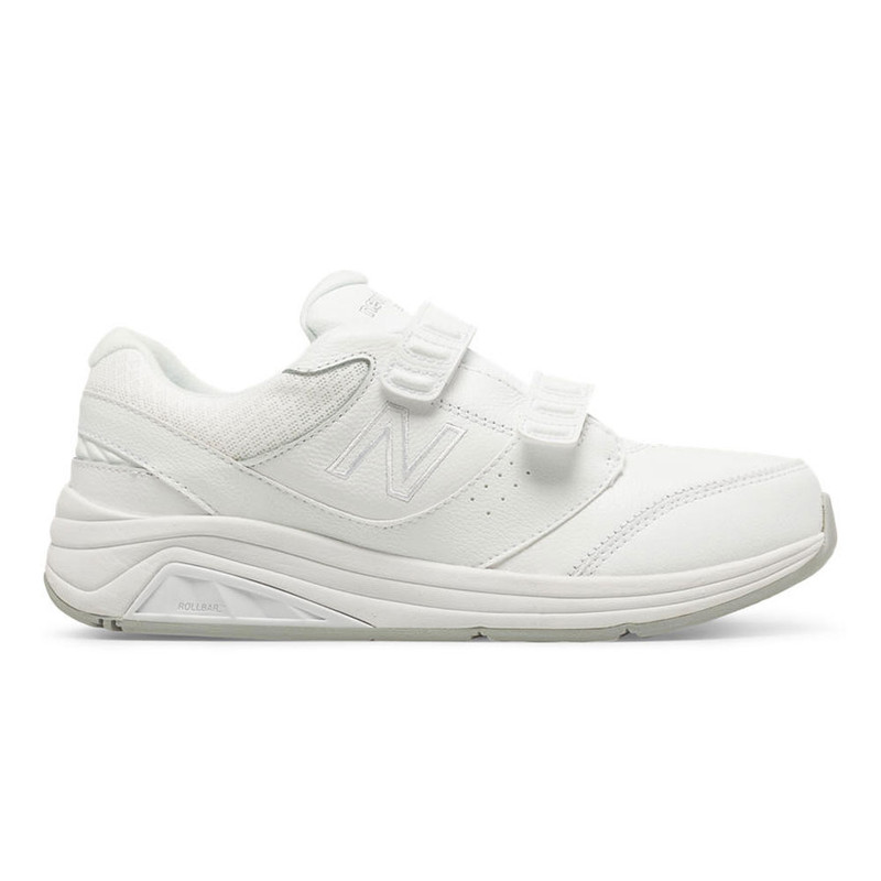 New Balance 928v3 Women's Walking - Hook and Loop White ...