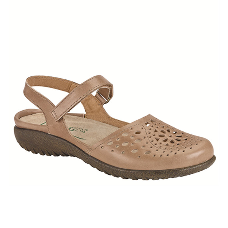 Naot Women's Arataki - Arizona Tan Leather