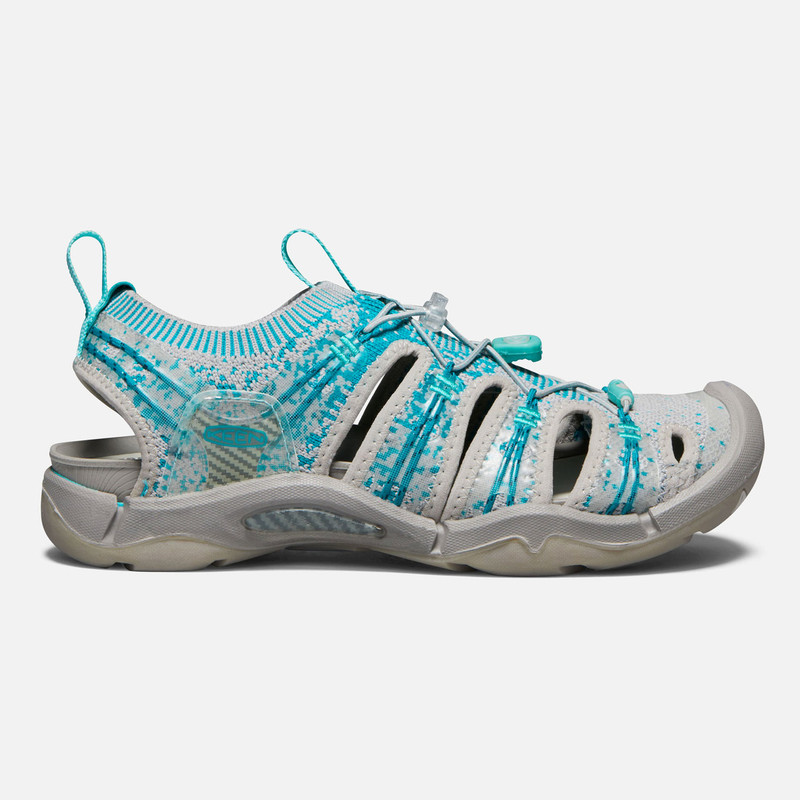 Keen Women's Evofit One - Paloma / Lake Blue