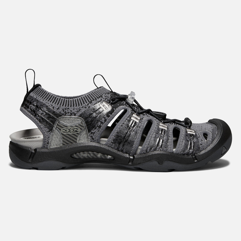 Keen Men's EVOFIT One - Heathered Black / Magnet