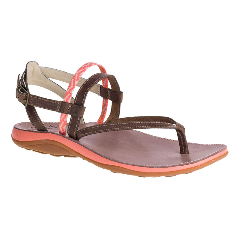 Chaco Women's Loveland - Stepped Peach