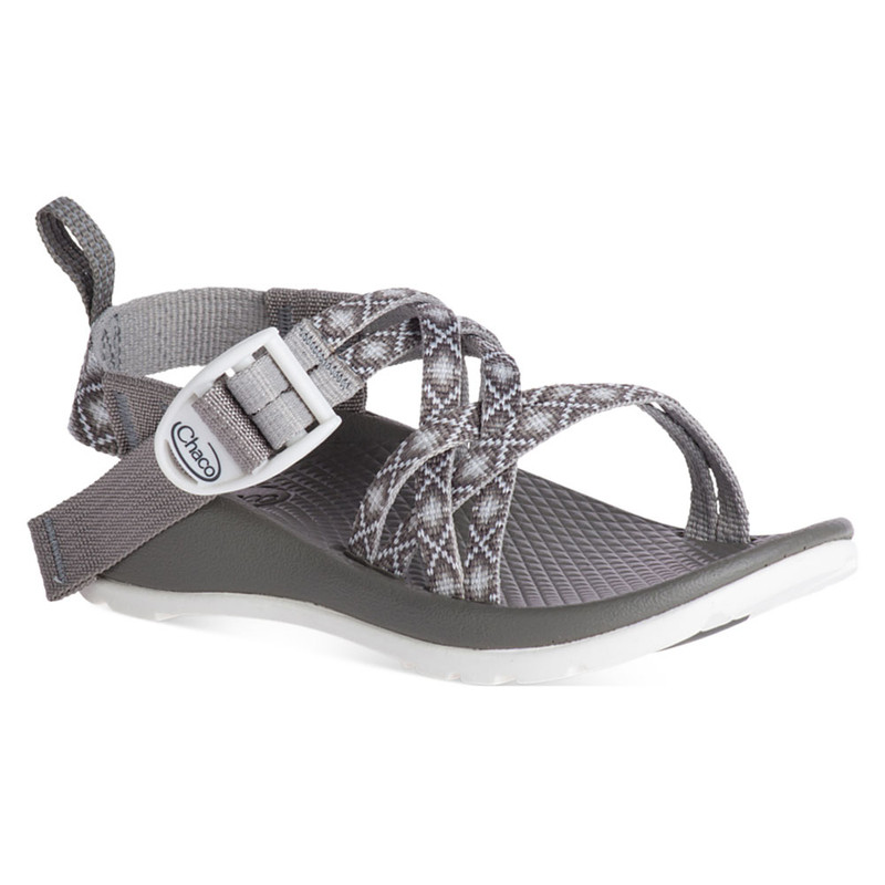 Chaco Big Kid's ZX/1 Ecotread™ - Diamond Gray