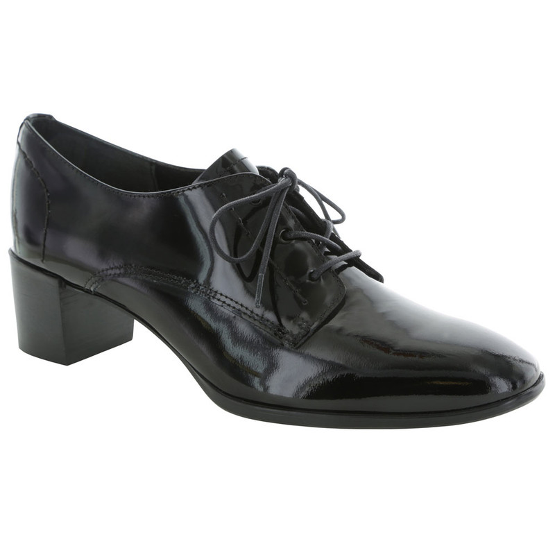 Munro Women's Ramsey - Black Patent Leather